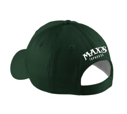 Back of Green Version